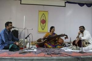 Dehradun SPIC MACAY Series