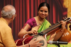 Striking a chord with Mannargudi Easwaran sir