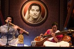 Kesarbai Kerkar Sangeeta Samaroha 2017 - Goa with Shri. Rakesh Chaurasia
